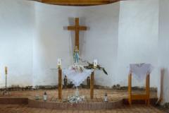 Kreuz Annakapelle