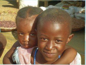 Partnerschaft Kenia