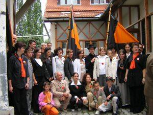 Partnerschaft Rumänien